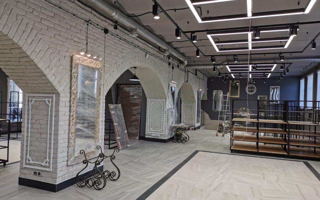 магазин СПб